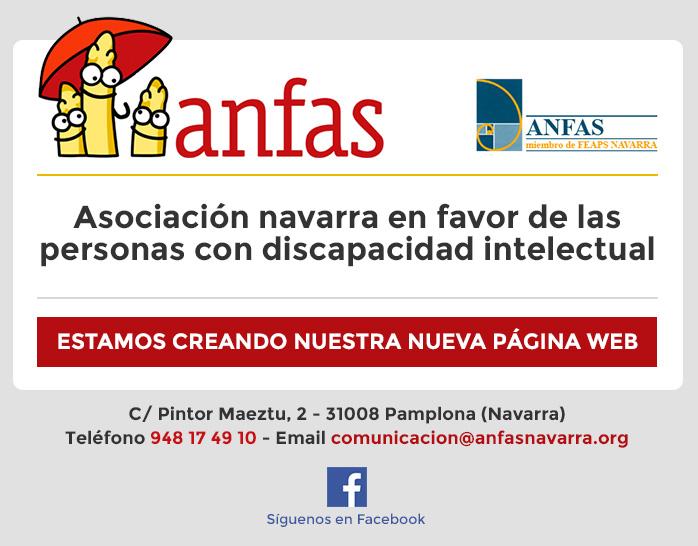 Anfas Navarra